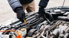 Everything you'll need to change your own oil and filter