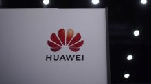 Three dead after fire at Huawei facility in southern China: local govt