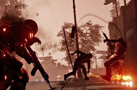 Infamous: Second Son beats Metal Gear Solid 5: Ground Zeroes to UK No. 1