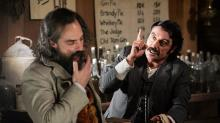 'Deadwood' Movie Update: HBO Exec Praises David Milch's 'Terrific' Script