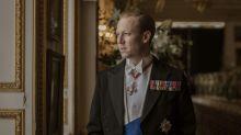 """The Crown"": So sieht Tobias Menzies als Prinz Philip aus"