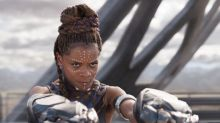 'Black Panther' is a Huge Win for Women