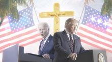 ¿Es Jesucristo la clave para ganar las elecciones en EE.UU.?