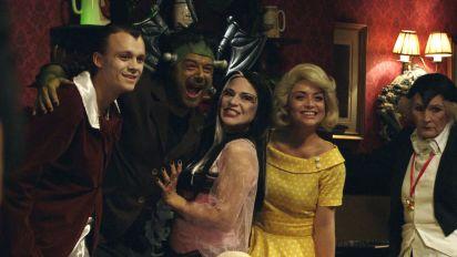 EastEnders plans FOUR huge Halloween episodes