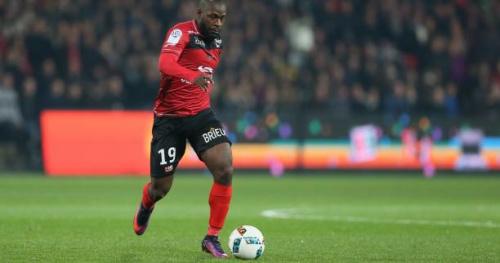 Foot - Transferts - Yannis Salibur resterait à Guingamp et n'irait pas à Saint-Etienne