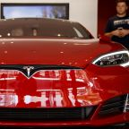 Tesla cuts prices on Model S and Model X as stock continues to slide