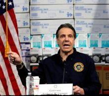 New York Gov. Cuomo extends order advising residents to stay at home for at least another two weeks