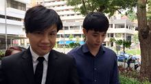 Ex-Mediacorp actor Aloysius Pang fined $2,000 for drink driving