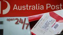 Australia Post announces 'incredible' change to parcels