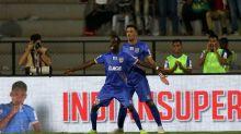 ISL 2018-19: Modou Sougou scores four goals as Mumbai City put Kerala Blasters to the sword