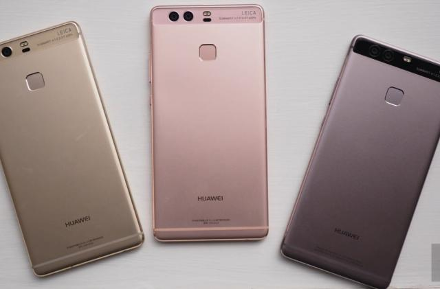 US intelligence agencies warn buyers to avoid Huawei smartphones