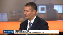 Janus's Maris Sees 'Tremendous Opportunities' in Bifurcated Market