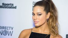 Ashley Graham recalls supermodel saying she was 'too large' to land Sports Illustrated cover