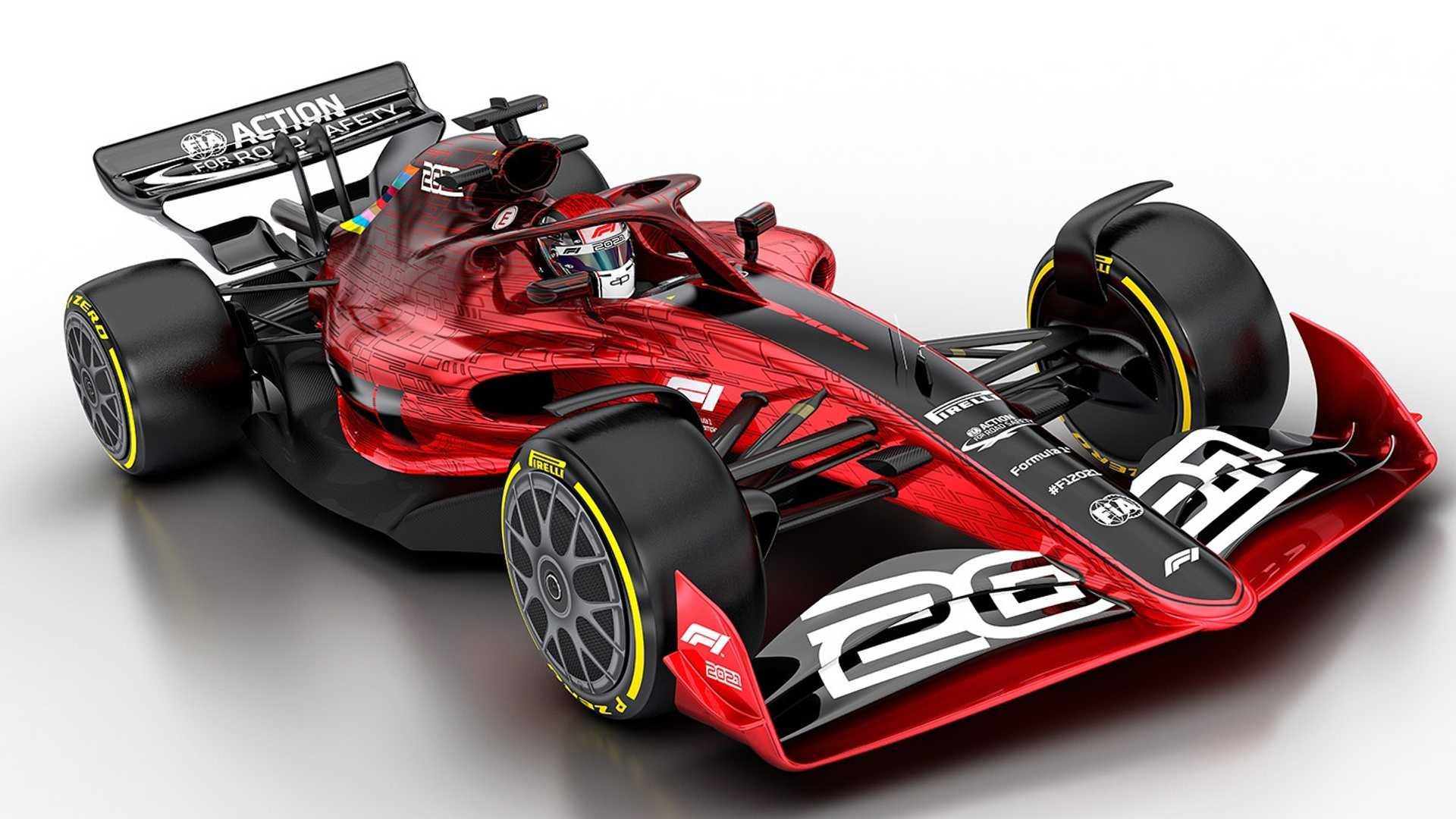 Formel 1 Wm 2021