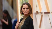 Rose McGowan attacks Natalie Portman's pro-female director Oscars outfit: 'Walk the walk'
