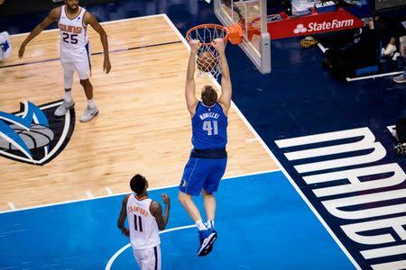 21734b2ea71c NBA roundup  Nowitzki scores 30 in home finale
