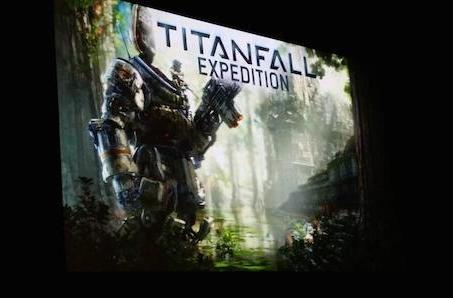 Titanfall's first DLC map pack, Expedition, due in May