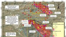 Colibri Resource Receives Sample Results and Interpretation From its Evelyn Study - Drill Holes Identified for Maiden Drill Program