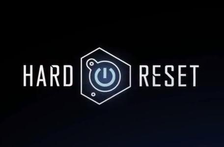 Hard Reset story trailer is a recipe for success