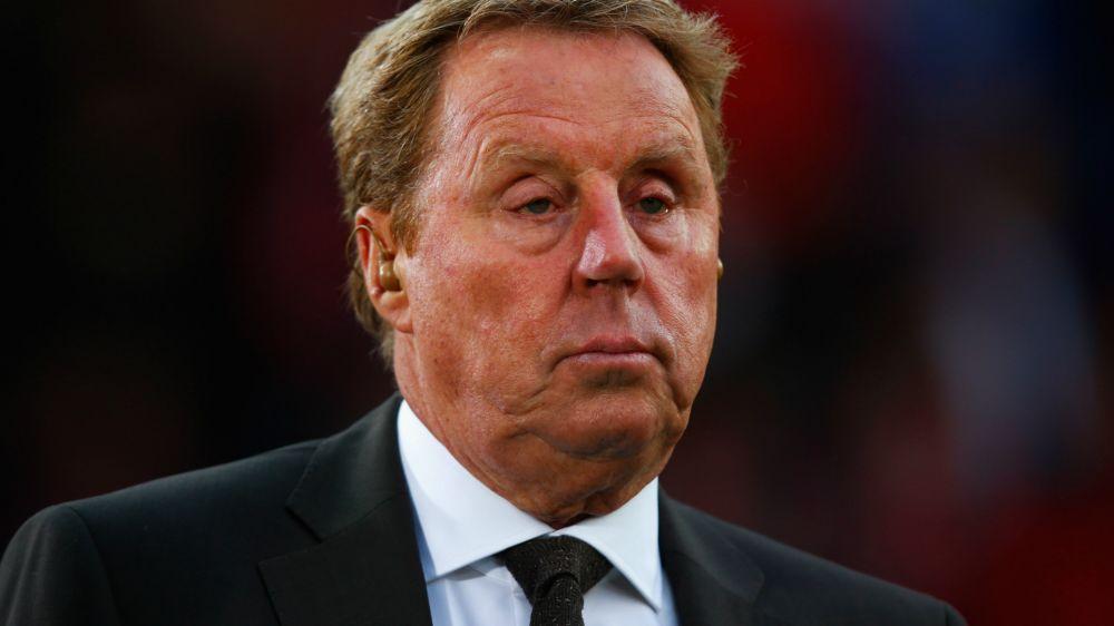 OFFICIEL - Redknapp, nouveau coach de Birmingham