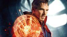 Doctor Strange 2 might not happen, says Cumberbatch