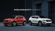 Volvo vows to give away cars if there's a safety during the Super Bowl