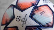 Foot - C1 - Le nouveau ballon de la Ligue des champions 2020 dévoilé