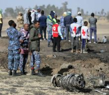 Exclusive: Data shows angle of attack similar in Boeing 737 crashes