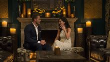 'The Bachelorette Men Tell All' Reflects on Virginity, Social Media and Dating Triangles