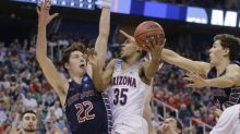 Arizona shrugs off slow start to oust Saint Mary's and advance to Sweet 16