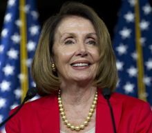 Nancy Pelosi: I'm confident Democrats will retake the House