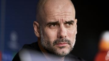 Guardiola's mother's death hits home for many