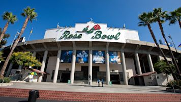 Bowl season: New Year's Six bowl schedule released