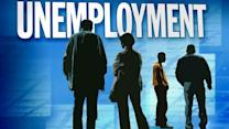 North Carolina unemployment ticks up