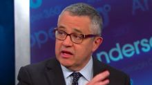 CNN's Jeffrey Toobin: 'No Doubt' Abortion Will Be Illegal In 20 States In 18 Months