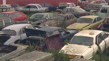 Honest John: is it worth spending £50,000 to restore a classic Jaguar?