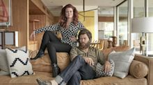 Sling TV lands Parks & Rec stars Nick Offerman, Megan Mullally for racy campaign