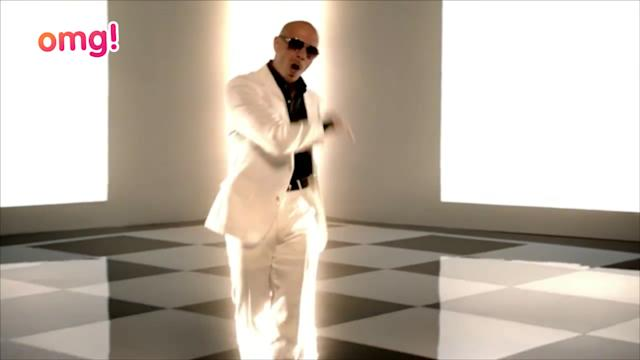 Pitbull tempted by reality TV?
