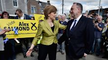 Sturgeon in plea for SNP unity as rival party plots Yes 'super majority' at Holyrood