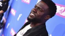 Kevin Hart expected to 'make a full recovery' after undergoing back surgery following car wreck