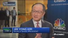 World Bank President Kim: Growth from emerging markets ca...