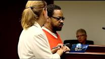 Upstate man going to prison for wife's stabbing death
