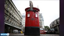 UK's Royal Mail Valued Higher Than Sale Price: FT Report