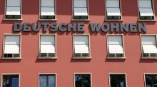 Vonovia says keeps options open on Deutsche Wohnen as it raises stake