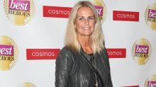 Ulrika Jonsson: I'm addicted to sunbathing