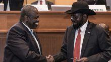 UN warns of lack of trust as Amnesty denounces S.Sudan 'war crimes'