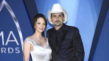 Brad Paisley, wife fights hunger with 1 million meal pledge
