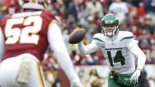 Washington Expected to Part Ways With Alex Smith; Will They Trade For Sam Darnold?