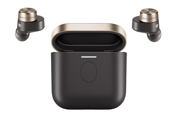Bowers & Wilkins launches PI7 and PI5 premium true wireless earphones