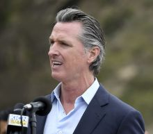California governor proposes tax rebate as virus relief